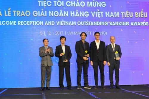 Viettel nhận giải Công ty Fintech tiêu biểu với dịch vụ BankPlus
