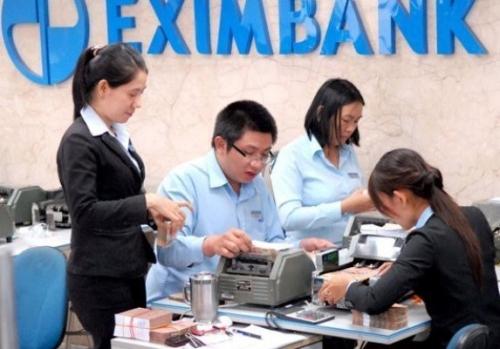Eximbank bán gần 5 triệu cổ phiếu Sacombank, giảm tỷ lệ sở hữu xuống dưới 9%