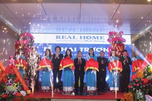 Real Home tiên phong khai phá thị trường bất động sản Vân Đồn (Quảng Ninh)