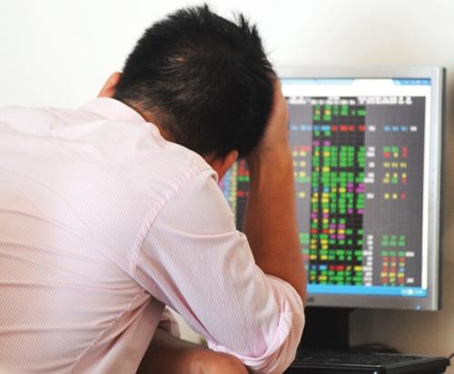 Chứng khoán chiều 13/12: CP ngân hàng là tâm điểm thị trường