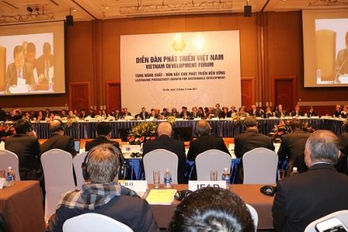 Việt Nam có nhiều dư địa tăng hiệu suất