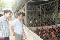 VBSP Diên Khánh - điểm tựa của người nghèo