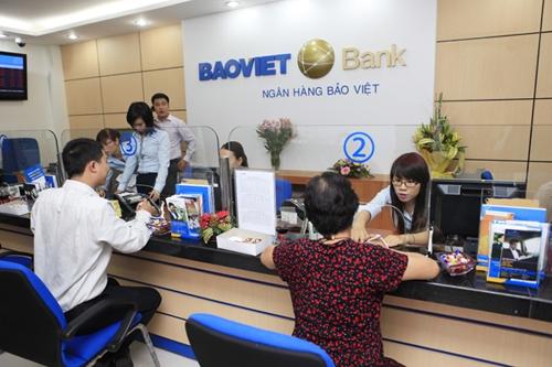 BAOVIET Bank được xác nhận đăng ký sửa đổi, bổ sung Điều lệ