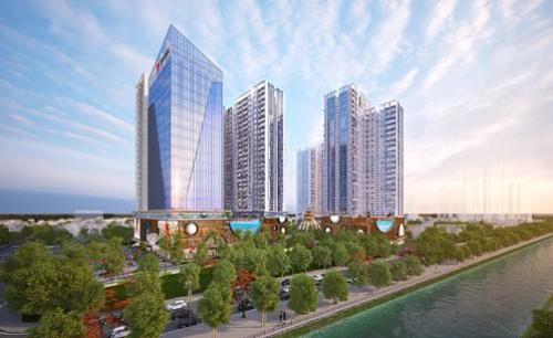 Nhà đầu tư bắt đầu chuộng căn hộ phong cách Nhật Bản