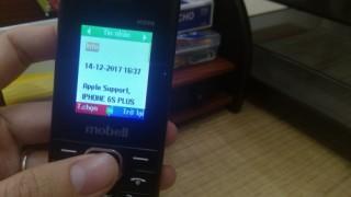 Cảnh báo: Cướp iPhone còn quay lại lừa đảo chiếm iCloud