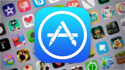 Apple đã cho phép đặt trước ứng dụng trên App Store