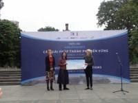 Cuộc thi nâng cao nhận thức về các giải pháp thành phố xanh công bố kết quả