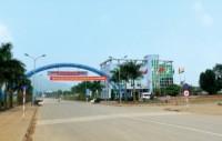 Giảm diện tích Khu công nghiệp Bờ Trái Sông Đà
