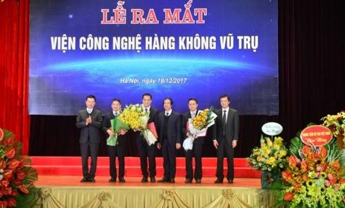 Việt Nam có trường đào tạo về lĩnh vực hàng không vũ trụ