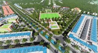 Mở bán dự án DRG Complex City - KĐT Vùng kinh tế trọng điểm Bắc Quảng Nam