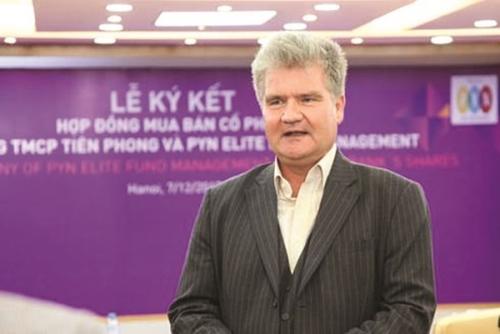 PYN Elite Fund: Thời điểm tốt để đầu tư ở Việt Nam