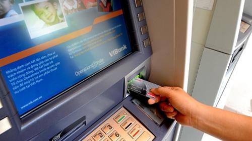NHNN yêu cầu đảm bảo chất lượng, an toàn hoạt động ATM vào dịp cuối năm và Tết