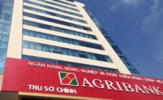 Agribank tiếp tục đứng trong TOP10 – Bảng xếp hạng 500 DN lớn nhất Việt Nam năm 2017