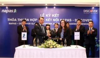 NAPAS ký thỏa thuận hợp tác liên minh với DFS