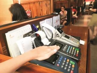 Thanh toán thẻ được hoàn thuế VAT