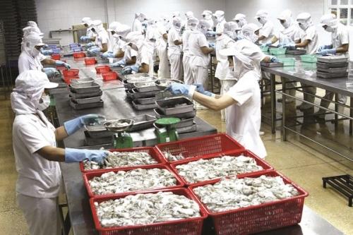 Cơ hội đầu tư ngành chế biến thủy sản