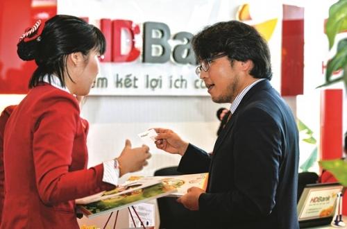 TP.Hồ Chí Minh: Thị trường tiền tệ một năm yên ả