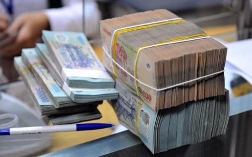 Tư vấn vay tiền ngân hàng