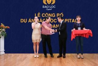 Công bố giai đoạn 3 - Mở bán 180 lô đất đẹp nhất dự án Bảo Lộc Capital