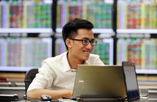 Chứng khoán chiều 28/12: CP chứng khoán và ngân hàng dẫn dắt thị trường