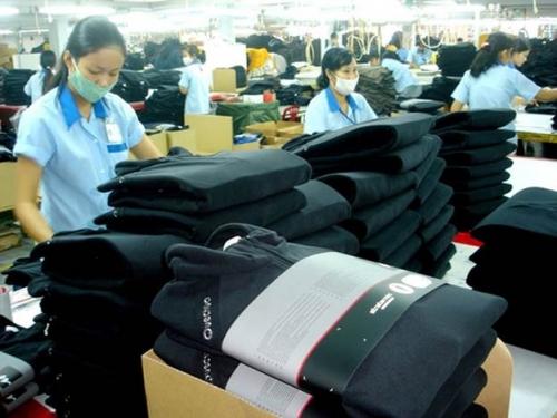 Lợi ích từ hỗ trợ chuỗi cung ứng phát triển bền vững