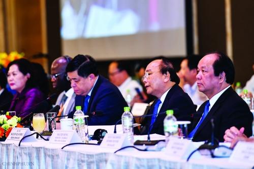 Cơ hội của Việt Nam trong chuyển dịch thương mại