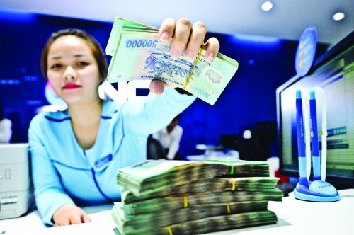 Cơ hội cho các ngân hàng thoái vốn