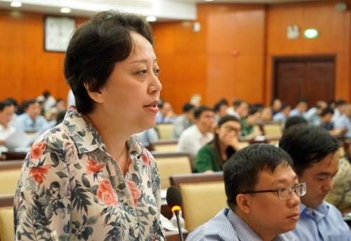 Kỳ họp HĐND TP. Hồ Chí Minh: Chất vấn nhiều vấn đề 'nóng'