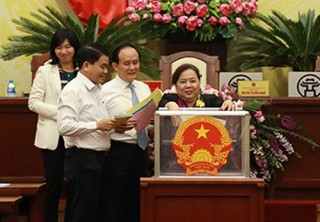 Hội đồng Nhân dân TP. Hà Nội công bố kết quả lấy phiếu tín nhiệm