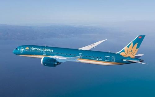 Vietnam Airlines tăng chuyến đưa cổ động viên tới AFF Cup 2018