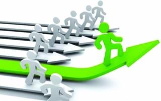 Xây dựng chiến lược tổng thể, nâng cao năng lực cạnh tranh