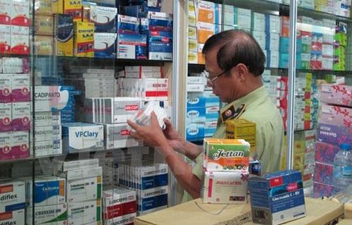 TP.HCM: Tăng cường xử lý sản xuất kinh doanh dược liệu giả