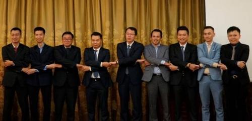 Tập đoàn Trường Tiền biệt phái cán bộ sang quỹ Lotus Capital