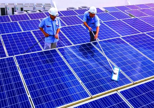 Đầu tư năng lượng tái tạo: Cơn sốt có sớm hạ nhiệt?!