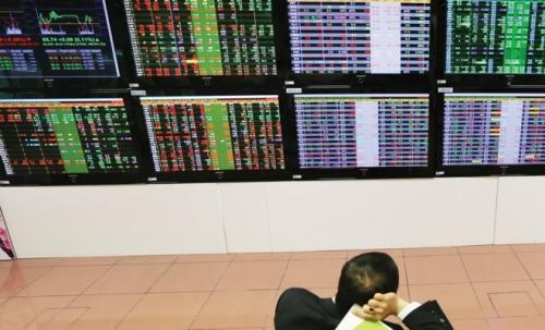 Chứng khoán đi ngang, nhà đầu tư thêm nhiều lựa chọn