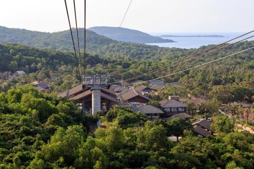 Sun World Hon Thom Nature Park ưu đãi cực lớn mùa Noel