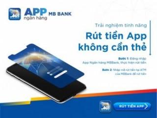 Gia tăng tiện ích với App MBBank