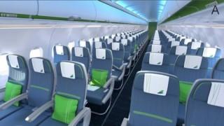 Hé lộ thông tin chiếc A321neo sắp về Việt Nam của Bamboo Airways