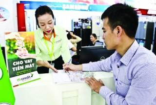 Trám lại mảng khuyết tín dụng công nhân