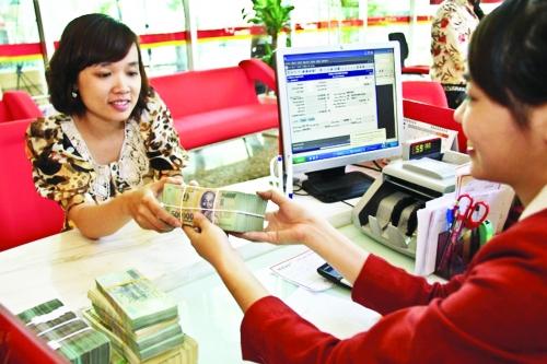 Người tiêu dùng hưởng lợi xu hướng tài chính mới