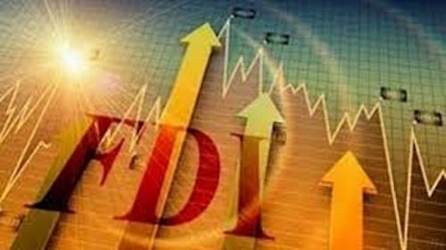 FDI chưa thể nói là thành công