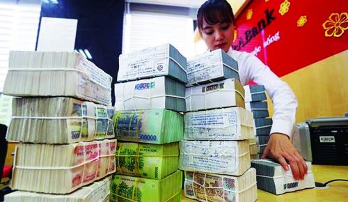 Nền tảng tài chính hỗ trợ tăng trưởng kinh tế