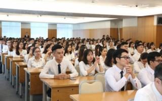 Sinh viên thực tập tại Sacombank được hưởng phụ cấp