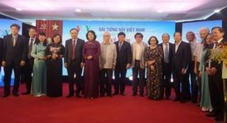 VOV TP.HCM kỷ niệm 30 năm thành lập