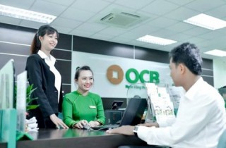 OCB ưu đãi tri ân khách hàng
