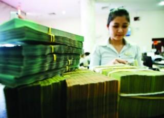 Người vay vốn tự trả nợ tăng đột biến