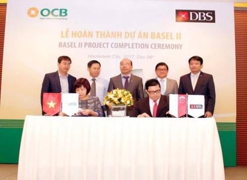 Ngân hàng Nhà nước công nhận OCB tuân thủ Basel II trước hạn