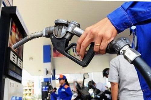 Giá xăng, dầu đồng loạt giảm trong ngày đầu năm mới 2019