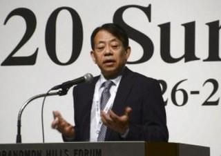 Ông Masatsugu Asakawa được bầu làm Chủ tịch ADB