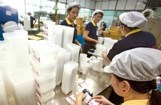 Thêm hỗ trợ để tham gia chuỗi cung ứng